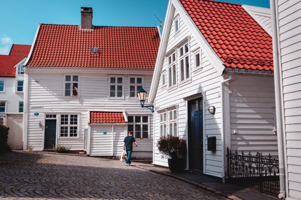 The premium Scandinavian doors for your house