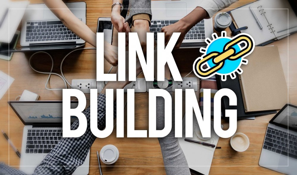 Why Opt for Link Building?